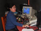 Locutora: Alicia Argüello