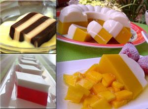 resep membuat agar agar santan gula merah agar agar santan dengan ...