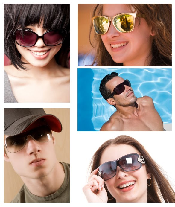 Latest Eyewear Trends 2012