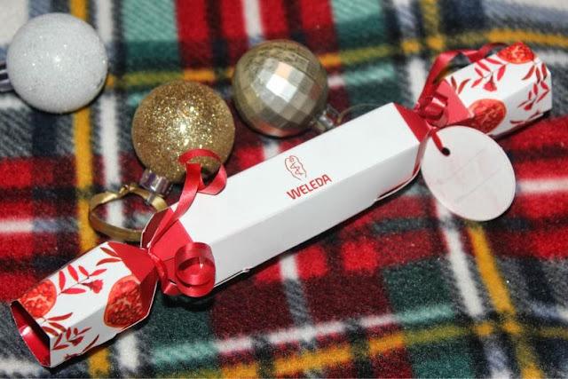 Weleda Pomegranate Gifts