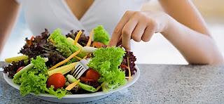Cara Berani Makan Sehat