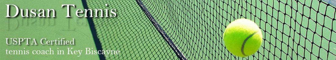Dusan Tennis
