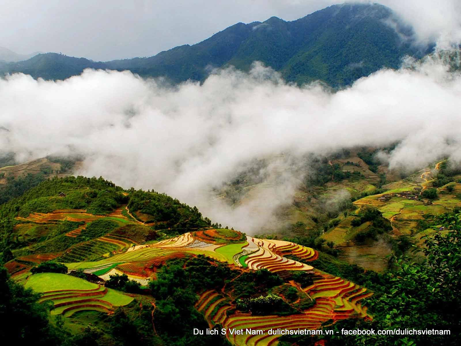 sapa in top 9 new tourist attractions around the world by Rough Guide