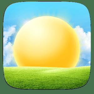 GO Weather Premium 5.52 APK