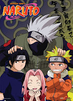 Download Naruto : Season 1