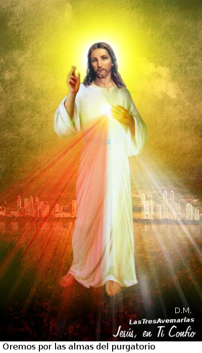 divina misericordida