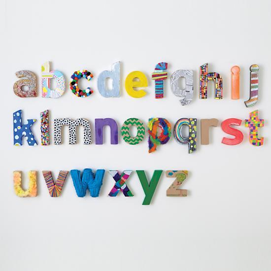 paper-mache-letters