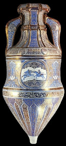 Los Vasos de la Alhambra