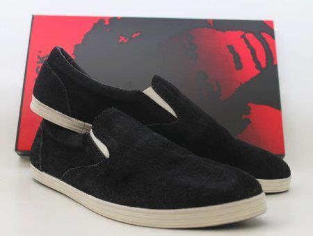 Sepatu Blackmaster Slip BM21
