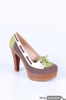 floor ayakkabı