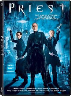 Priest El Vengador 2011 Online (2011)