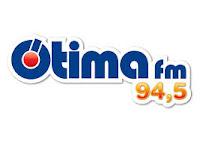 ouvir a Rádio Ótima FM 94,5 Pindamonhangaba SP