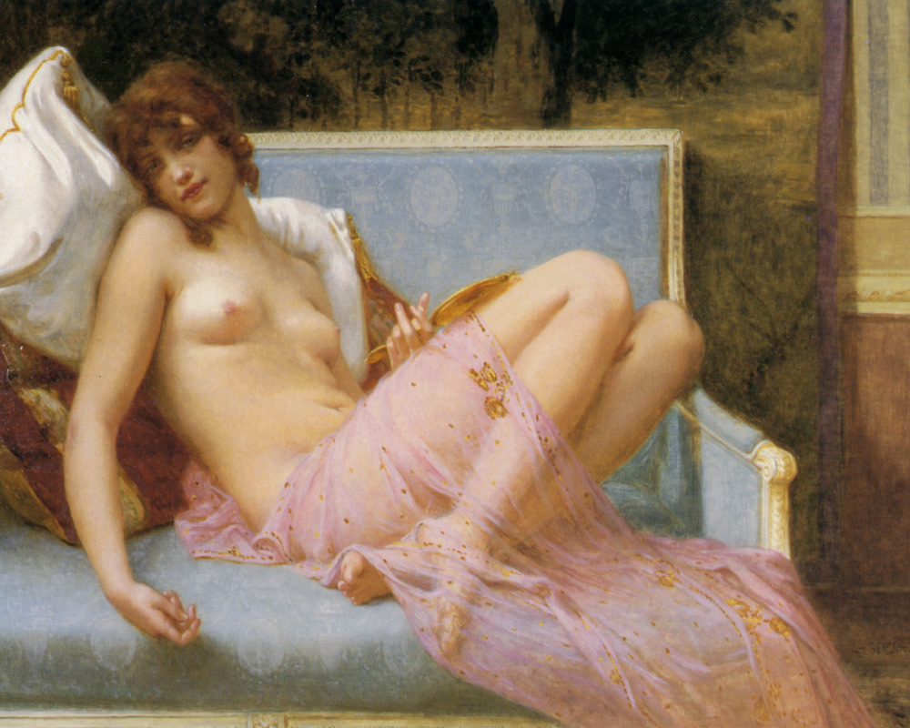 guillaume seignac indolence