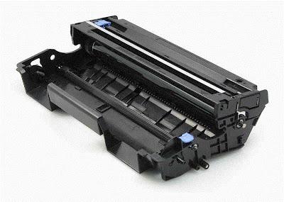 Блок цилиндра принтера