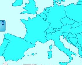 Espainiako probintzien puzlea