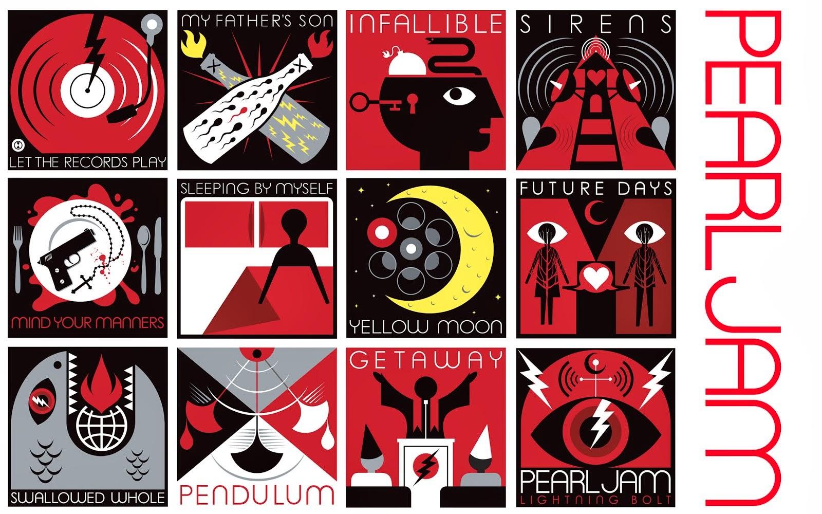 Pearl Jam Portugal