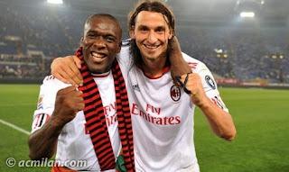 AC Milan Juara Scudetto