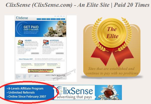 اعلى معدلات Clixsense واربح مستويات clicksense-01-red.jpg