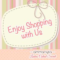 Happy Shopping ^.~