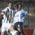 Sp. Desamparados 0 x 2 Atl. Tucumán : Síntesis del partido