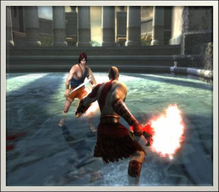 God of War 2 Free Download PC Game Full Version