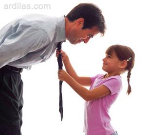 Membohongi Anak - Kebiasaan Buruk Orang Tua