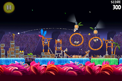 Angry birds rio-gamesplit