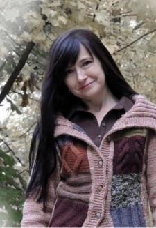 Ольга Стурова