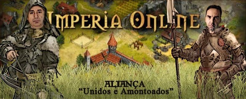 Aliança Unidos e Amontoados - Imperia Online