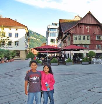 Austria - 2011
