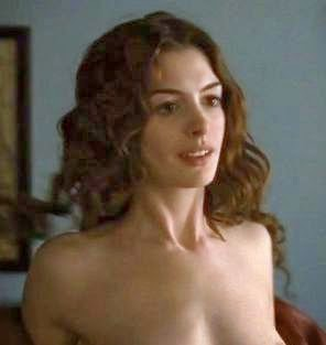 Sex girl anne hathaway