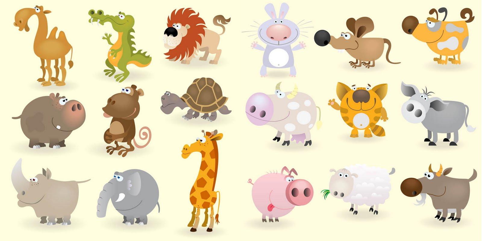 La Descripci  N De Animales