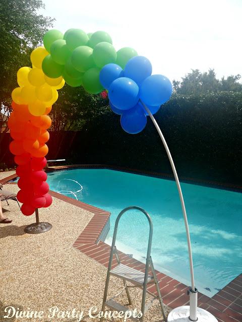 Balloon Arch Frames5