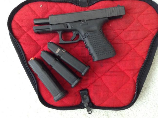 Glock 19 Generation-4