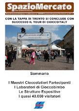 SFOGLIA LA GALLERIA EVENTO TRENTO 2012