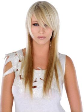 long hairstyles - long haircuts
