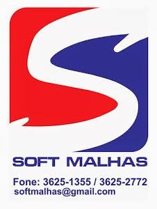 APOIO CULTURAL: SOFIT MALHAS