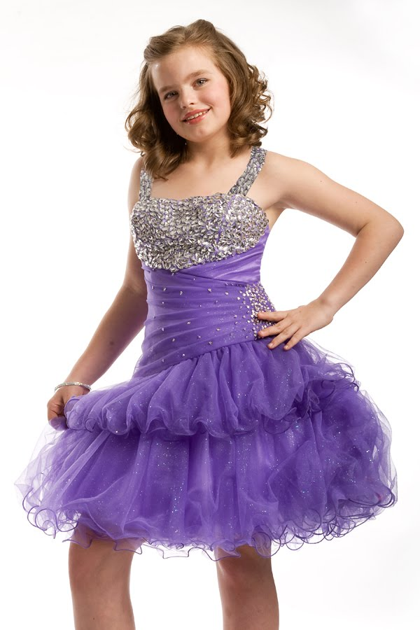 ... Angels Pre Teen Pageant, a gorgeous collection of girls pageant dresses.
