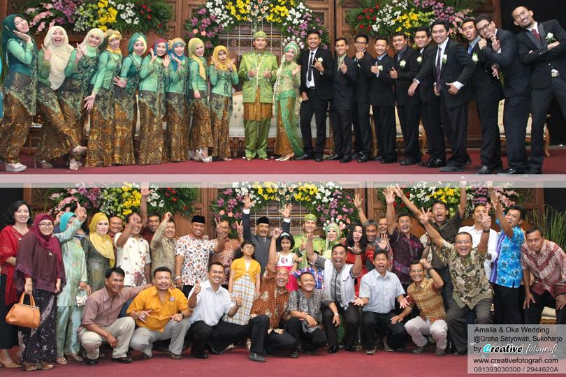 foto pendamping pengantin