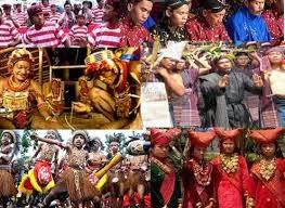 Perilaku Toleran terhadap Keberagaman Agama, Suku, Ras, Budaya, dan Gender
