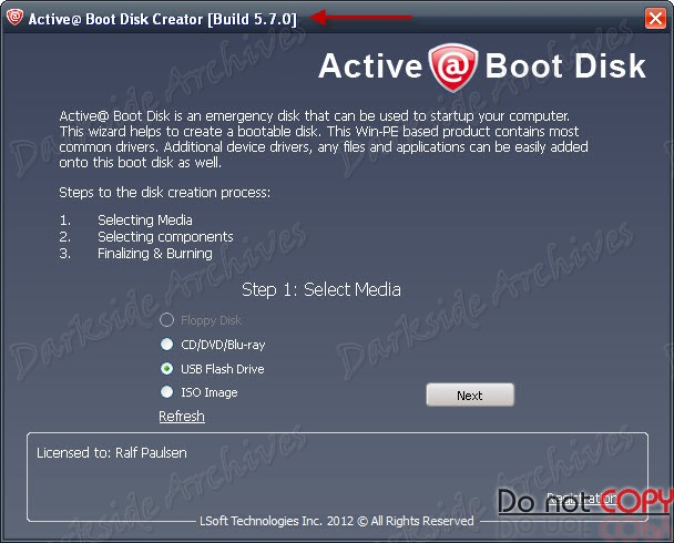 Download Active File Recovery V5.1