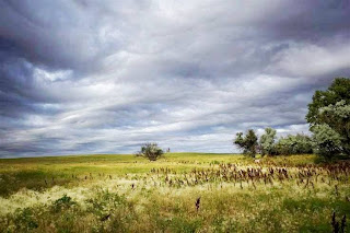 The Great Plains (Best Honeymoon Destinations In USA) 3