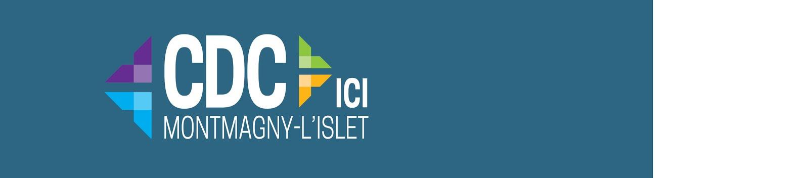 La CDC ICI Montmagny-L'Islet