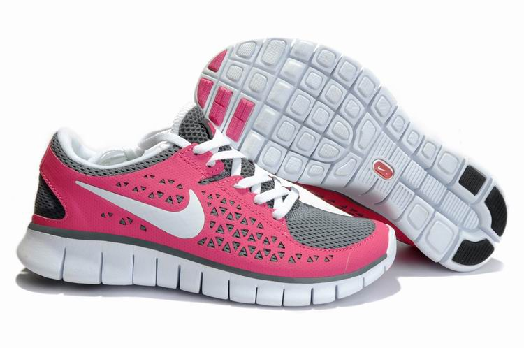 Beautiful Nike Free 50 Running Shoe For Women  Yohii