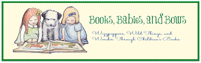 Books, Babies, and Bows