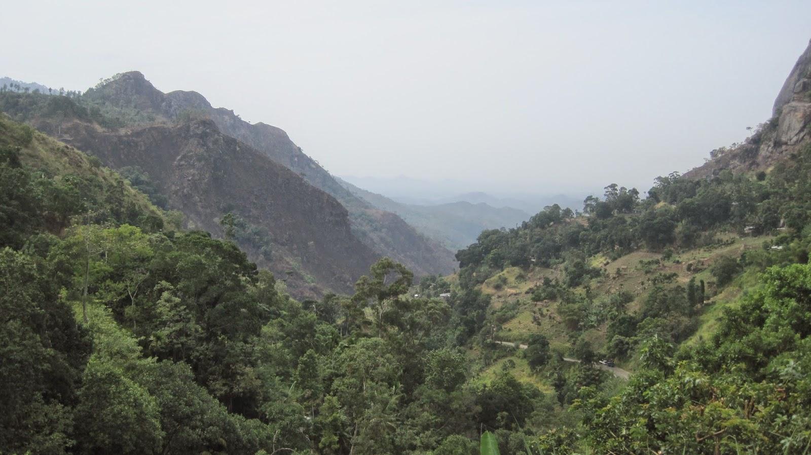 Hill Country (Sri Lanka)