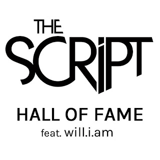 The Script - Hall Of Fame (feat. Will.I.Am) Lyrics