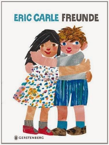 Bücher von Eric Carle