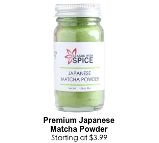 buy pure japanese matcha powder online