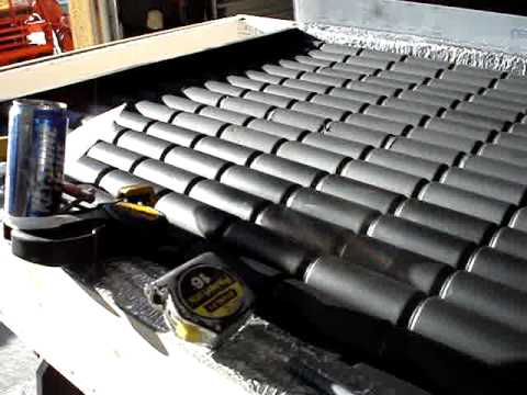 DIY: How To Build a Homemade Solar Panel From Pop-Cans | Build Green ...